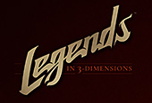 Legends In 3-Dimensions